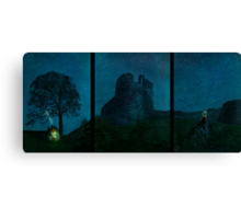 The Nightwatchman Canvas Print