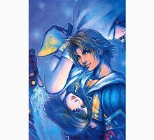 Yuna and Tidus Final Fantasy X  Classic T-Shirt