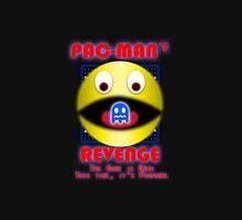 Pac-Man's Revenge Long Sleeve T-Shirt