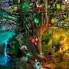 The Dreaming Tree by Aimee Stewart