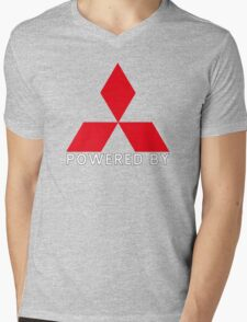 Powered By Mitsubishi T-Shirt