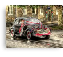 Ford Pilot  Canvas Print