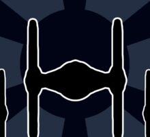 Imperial Naval Academy - Star Wars Veteran Series Sticker