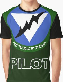 Green Squadron - Star Wars Veteran Series Graphic T-Shirt