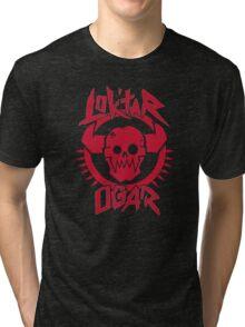 Victory or Death Tri-blend T-Shirt