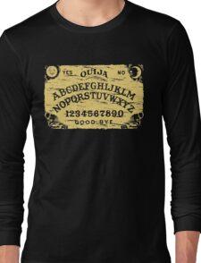 Ouija Board  Long Sleeve T-Shirt