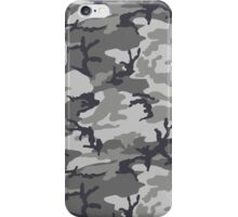 Urban Camo iPhone Case/Skin