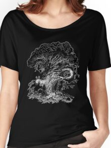 Stompy tree Women's Relaxed Fit T-Shirt