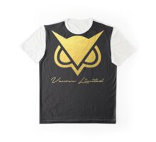 Vanoss GOLD Limited Edition Graphic T-Shirt