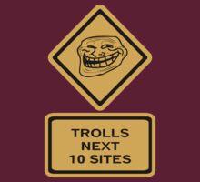 Trolls - sites by Diabolical