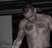 MMA8 by ArchivePhoto