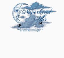 Neverland Air by Konoko479