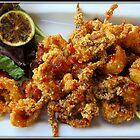 Thai Calamari by Mikell Herrick