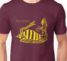 Drunken Yellow Wasp Unisex T-Shirt