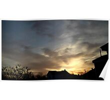 Feb. 5 2013 Sunset 5 Poster