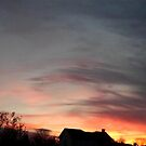 Feb. 5 2013 Sunset 11 by dge357
