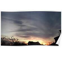 Feb. 5 2013 Sunset 15 Poster