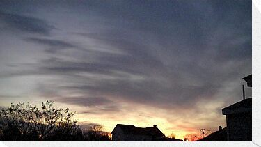 Feb. 5 2013 Sunset 16 by dge357