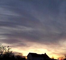 Feb. 5 2013 Sunset 17 by dge357