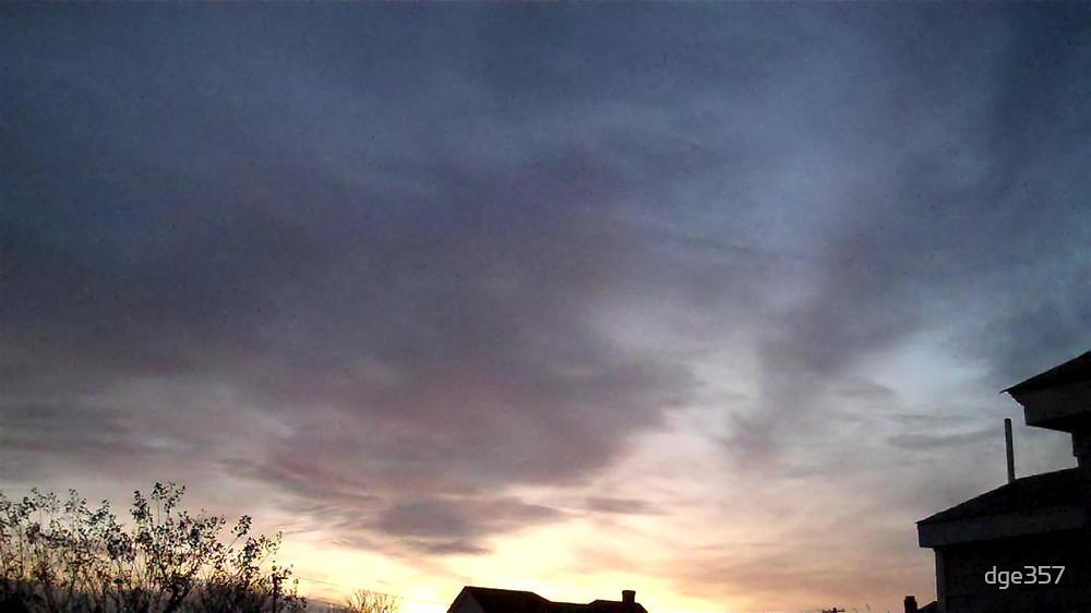 Feb. 5 2013 Sunset 20 by dge357