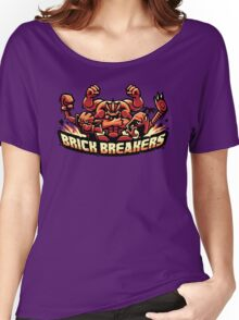 Brick Breakers Women's Relaxed Fit T-Shirt