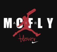 Mcfly Nike Jumpman by Pitbull88