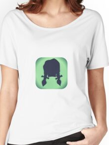 Dorothy Silhouette Women's Relaxed Fit T-Shirt
