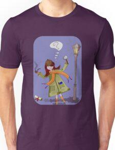 Little Detective Unisex T-Shirt
