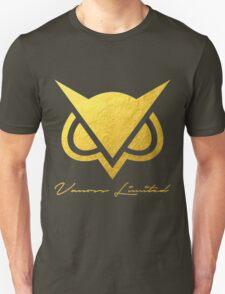 Vanoss GOLD Limited Edition T-Shirt