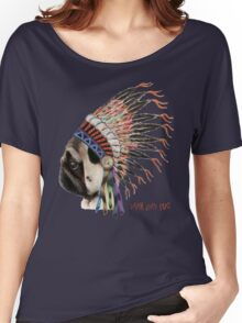 great spirit Women's Relaxed Fit T-Shirt