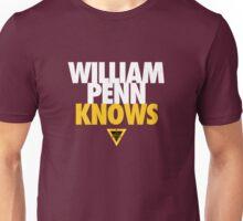WP Knows Unisex T-Shirt