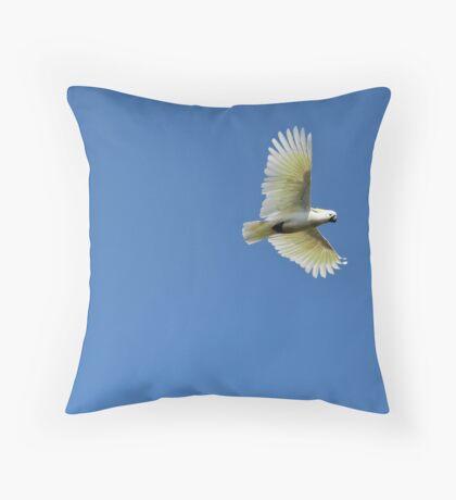 A beady eye Throw Pillow