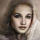 The Wayalay Girl by Jennifer Rhoades