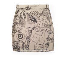 Zen garden Mini Skirt