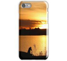 Golden Guy iPhone Case/Skin