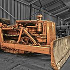 Caterpillar Diesel by srhayward