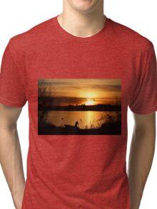 Golden Guy Tri-blend T-Shirt