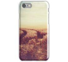 The Future iPhone Case/Skin