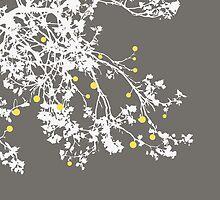 Tree Graphic by Mareike Böhmer