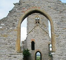 Doors and Windows  by lezvee