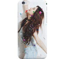 seohyun - dear santa iPhone Case/Skin