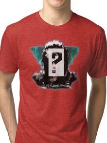 nonymousLOGO Tri-blend T-Shirt