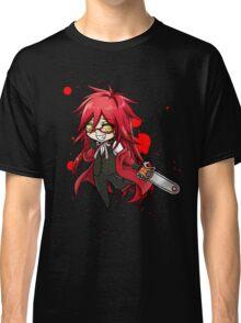 Kuroshitsuji - Grell Classic T-Shirt