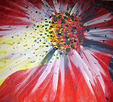 Big Bang by Ilona Svetluska