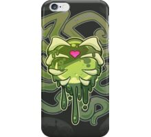 Green Lover iPhone Case/Skin