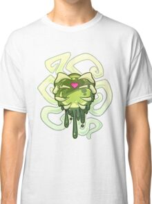 Green Lover Classic T-Shirt