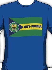 Chuck - Buy Moria Flag T-Shirt