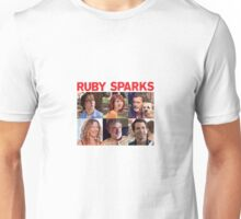 Ruby Sparks Unisex T-Shirt