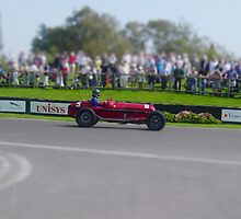 Minature car by paulb33