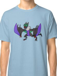 Noivern Pokémon Design Classic T-Shirt